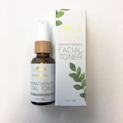 Copy of LIMITED EDITION Aromatherapy Facial Toner 30ML