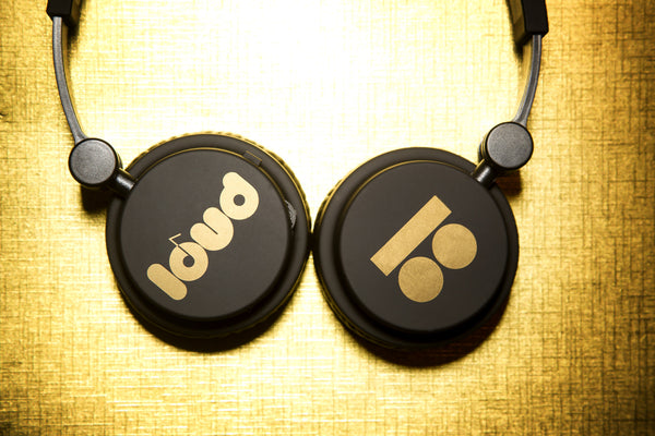 Loud x Plan B Bluetooth