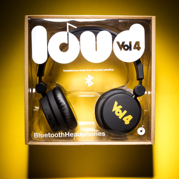 Loud x Vol4 Bluetooth