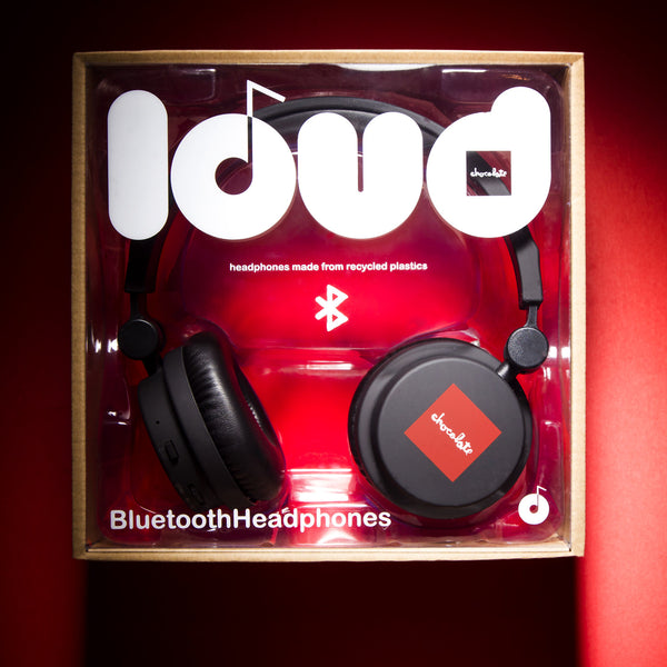 Loud x Chocolate Bluetooth