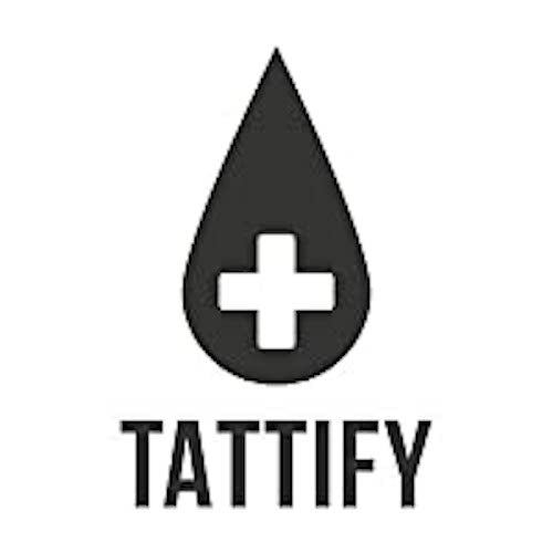Temporary Tattoos by Tattify