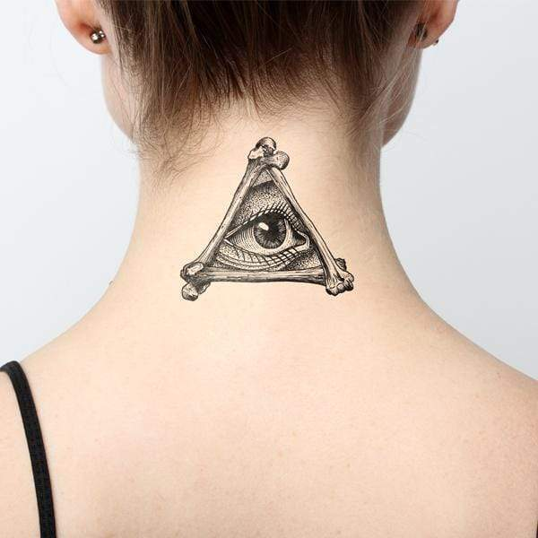 All Seeing-Tattify