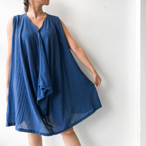 Open image in slideshow, Sasaki Gallery | SUMMER SEARED DRESS