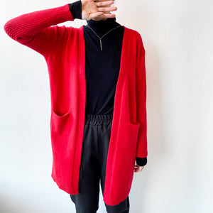 Open image in slideshow, TFL | Simple Cardigan