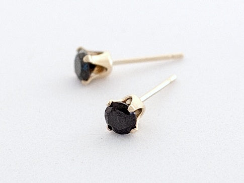 Jen Ellis Designs | Earrings Mia - Gold