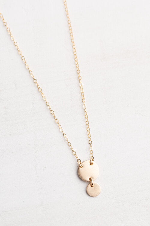 Jen Ellis Designs | Necklace Stanley
