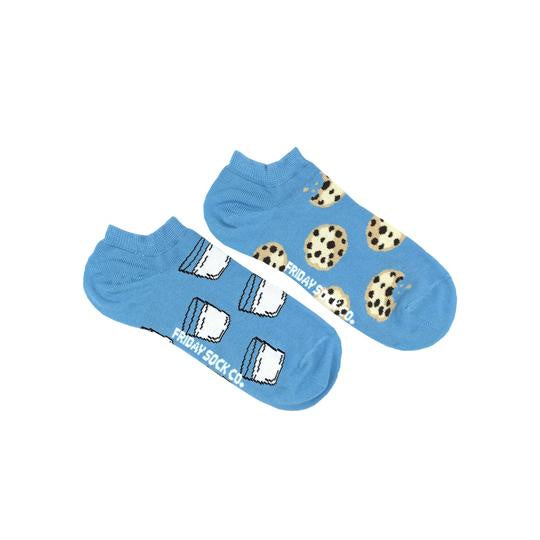 Friday Socks | Women's Milk & Cookie Ankle