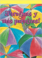 ÁParaguas y m‡s paraguas! (Umbrella's Everywhere!)