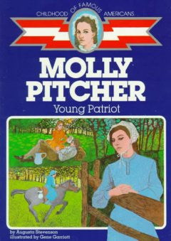 Molly Pitcher Young Patriot