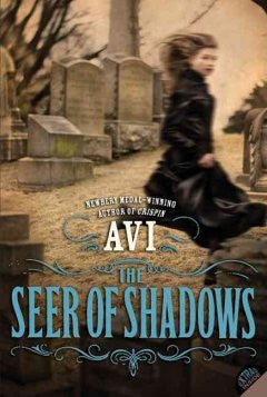 Seer of Shadows, The