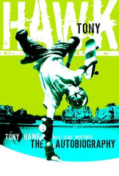 Tony Hawk: Professional Skateborder