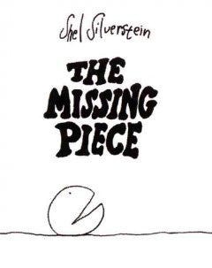 Missing Piece Shel Silverstein, Shel Silverstein (Illustrato