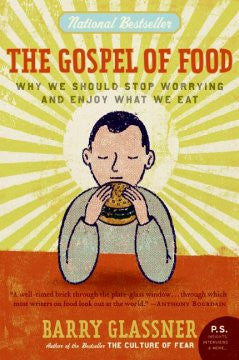 The Gospel of Food