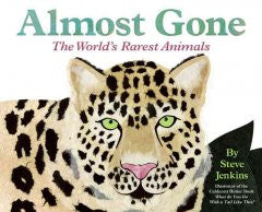 Almost Gone: The World&apos