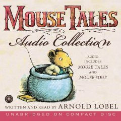 CD - CD-Mouse Tales