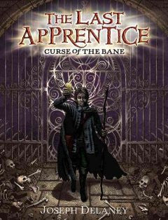 Curse of the Bane (The Last Apprentice Series #2) Joseph Del