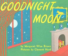 Goodnight Moon Margaret Wise Brown, Clement Hurd (Illustrato