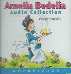 Amelia Bedelia (I Can Read Book Series) Peggy Parish, Fritz