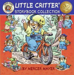 Little Critter Storybook Collection Mercer Mayer, Mercer May