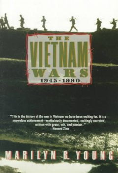 The Vietnam Wars, 1945-1990