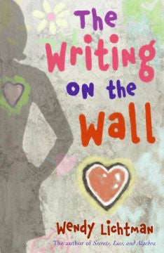 Writing on the Wall (Do the Math Series #2) Wendy Lichtman