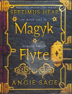 Septimus Heap Boxed Set: Magyk; Flyte
