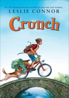 Crunch Leslie Connor