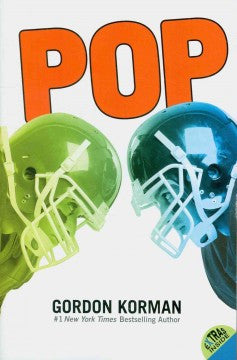 Pop Gordon Korman