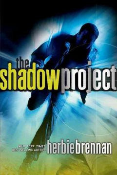 The Shadow Project Herbie Brennan