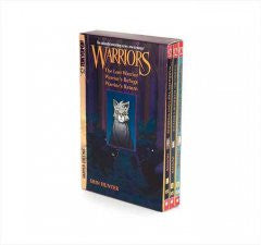Warriors Manga Box Set: Graystripe's Adventure (Warriors Ser