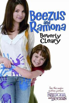 Beezus and Ramona Beverly Cleary, Tracy Dockray (Illustrator