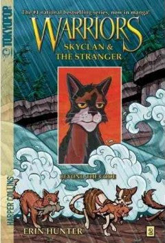 Warriors: SkyClan and the Stranger 2