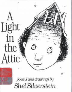 A Light in the Attic: 20th Anniversary Edition with CD Shel