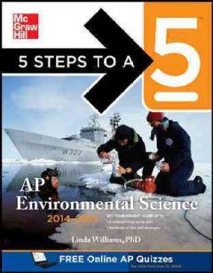5 Steps to a 5 Ap Environmental Science, 2014-2015