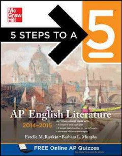 5 Steps to a 5 AP English Literature 2014-2015