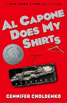 Al Capone Does My Shirts - pb