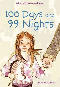 100 Days and 99 Nights Alan Madison