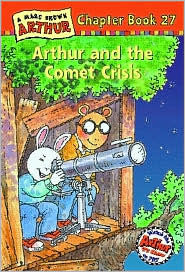 Arthur and the Comet Crisis, Vol. 27 Marc Brown, Stephen Kre