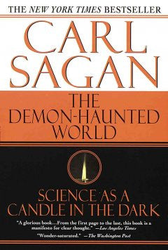 The Demon-Haunted World: Science as a Candle in the Dark Car