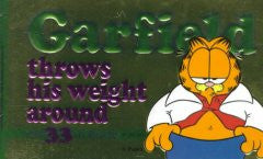Garfield Throws His Weight Around, Vol. 33 Jim Davis