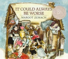 It Could Always Be Worse Pb: A Yiddish Folk Tale