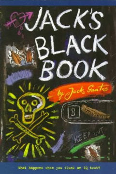 Jack's Black Book: What Happens When You Flunk an IQ Test
