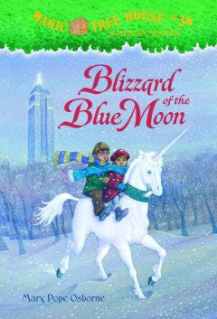 Blizzard of the Blue Moon