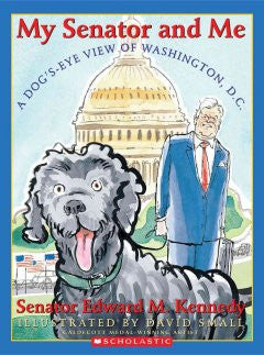 A Dog's Eye View Of Washington, D.C. Edward M. Kennedy, Davi