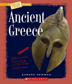 Ancient Greece Sandra Newman