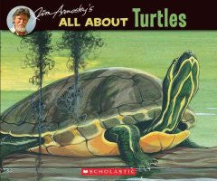 All About Turtles