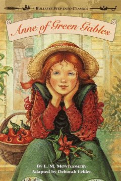Anne of Green Gables (Stepping Stones Classic)