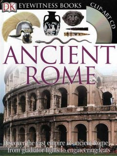 Ancient Rome Simon James
