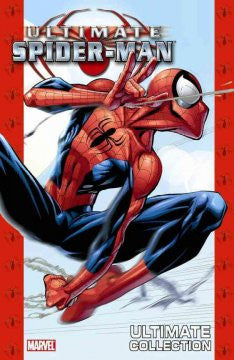Ultimate Spider-Man Ultimate Collection, Book 2, Vol. 2 Mark