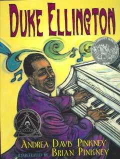Duke Ellington: The Piano Prince and His Orchestra Andrea Pi